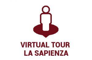Virtual Tour Sapienza